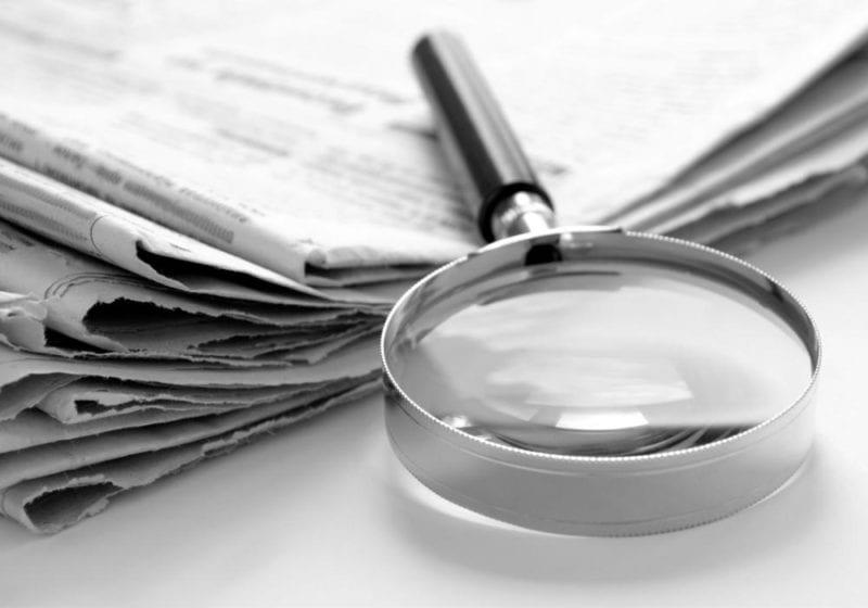 Kodeks novinara za tri meseca prekršen u 1.564 teksta na šest internet portala